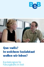 Cover Bundeskongress Führungskräfte