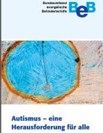 Abbildung des Deckblatts FT Autismus