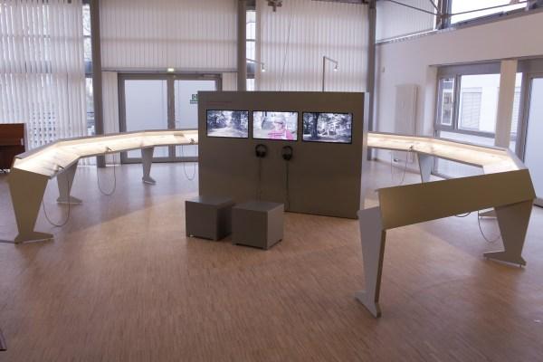 Foto Ausstellung Annagarten