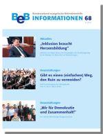 Cover der Ausgabe 68