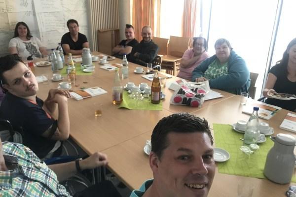 Projektgruppe Zoar