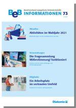 Cover BeB Informationen 73