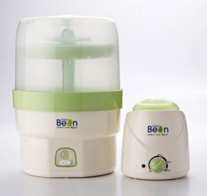 Little Bean Strerilizer and Warmer Combo - RM199.90