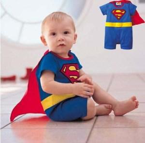 Tunggu la alif besar nanti..dier pon nak jadi SuperBaby!
