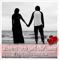 Love is you and me Contest