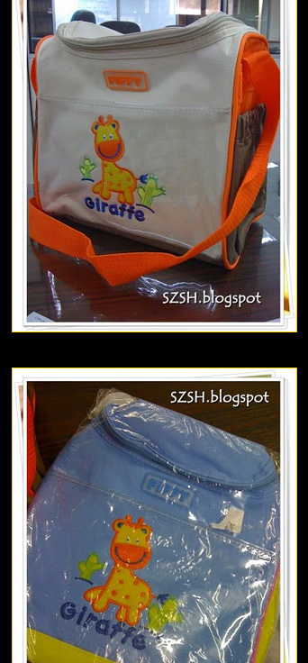 baby in blue contest - hadiah