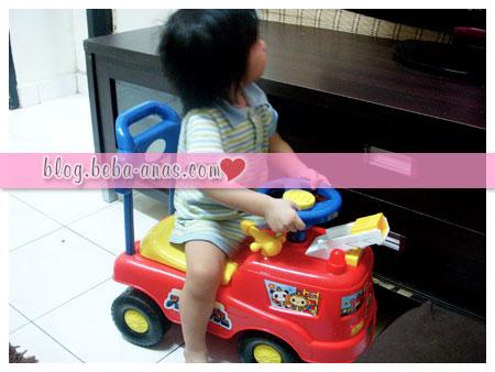 kereta baru en. alif