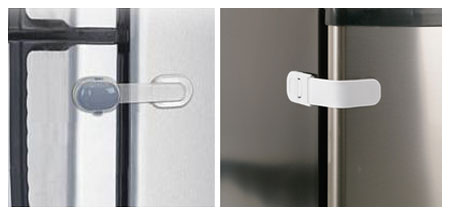 fridge latch safety 1st