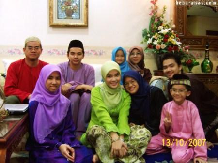 keluarga en ismail