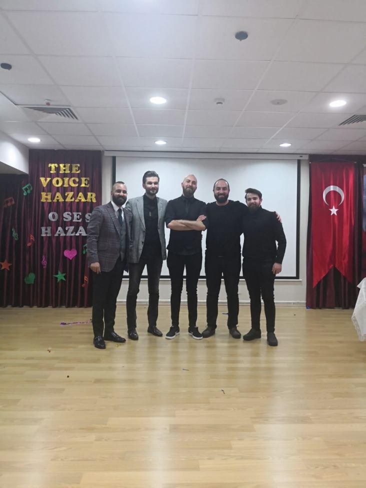 Voice of Hazar (4)