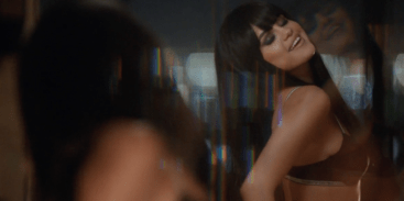 Selena Gomez - Can't keep my hands to myself