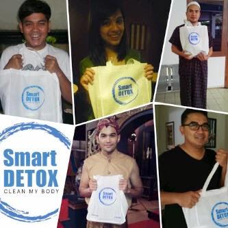 smart detox