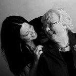Maman et Mamie