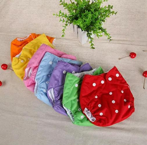 How to buy the best ecological diapers?