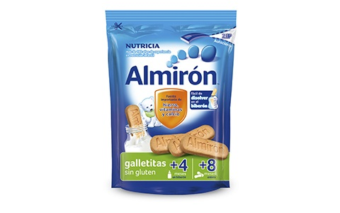 almiron foto galleta