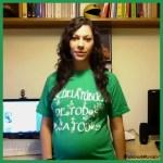 Marea Verde Embarazada