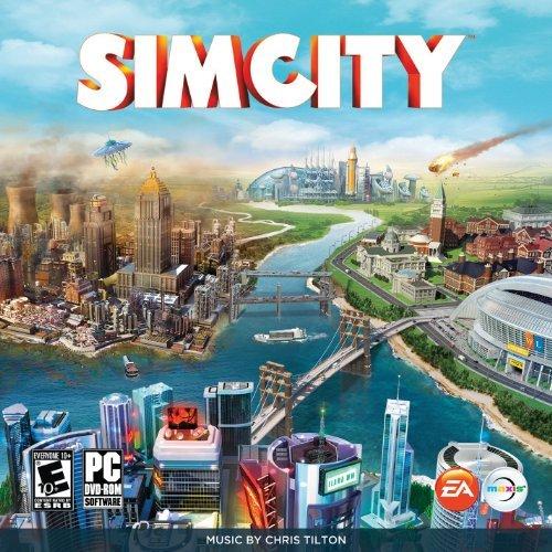 SimCity videojuego Ciencias Sociales