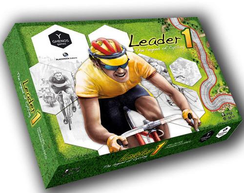 Leader 1 deporte y juego de mesa