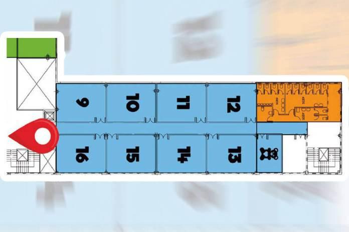 Mapa para el juego