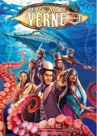 Campeones de Verne juego de rol para niños gratis pdf