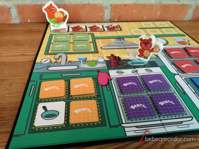 allue juegos de mesa