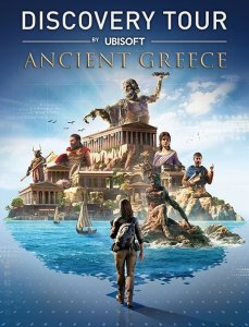 Assassins Creed Discovery Tour Ancient Greece gratis