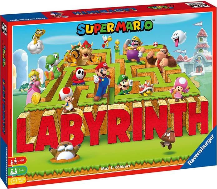 MEjores juegos para niños Laberinto
