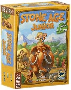 Stone Age Jr caja