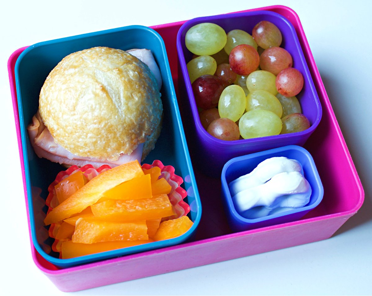 Bento Lunchbox Ideas