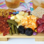 Make Your Kids Their Own Kid-Friendly Cheese Board this Thanksgiving