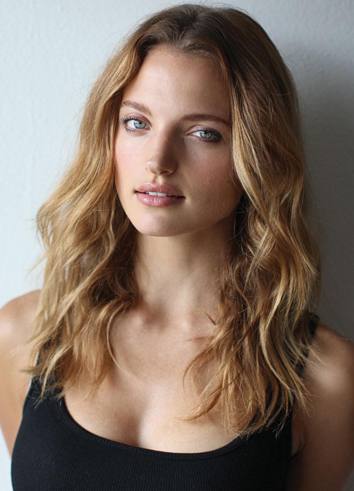Amanda Booth