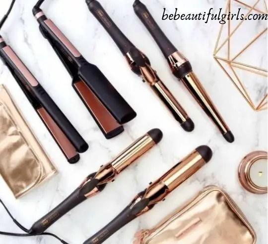Best Mini hair straighteners   travel size Flat irons