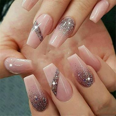 Best Acrylic Spring Nail Designs Trending 2020 48