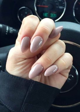 Cute Summer Nail Almond Design And Colours 12 1