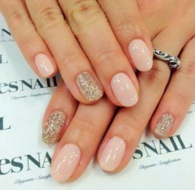 Cute Summer Nail Almond Design And Colours 27