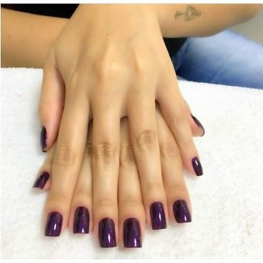 Cute Summer Nail Almond Design And Colours 32 1