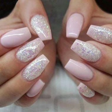 Pretty Acrylic Nails Ideas To Perfect Your Styles 23 1