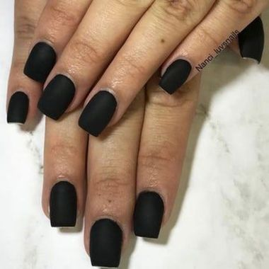Pretty Acrylic Nails Ideas To Perfect Your Styles 29 1