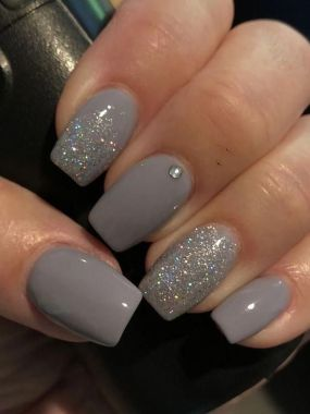Pretty Acrylic Nails Ideas To Perfect Your Styles 40