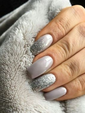 Pretty Acrylic Nails Ideas To Perfect Your Styles 45 1