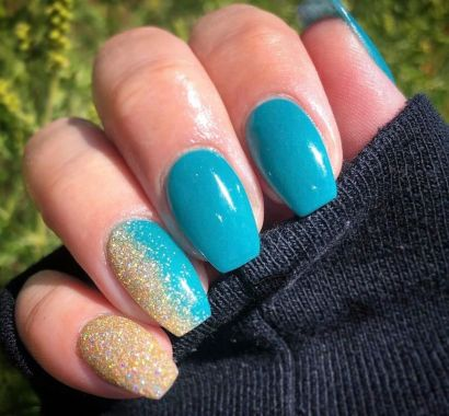 Best Spring Nail Designs That Will Make You Glow This Spring 03