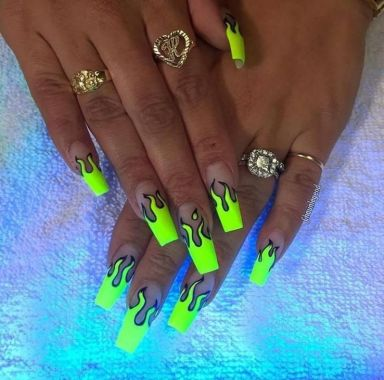 Best Spring Nail Designs That Will Make You Glow This Spring 05