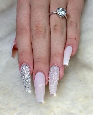 Best Spring Nail Designs That Will Make You Glow This Spring 06