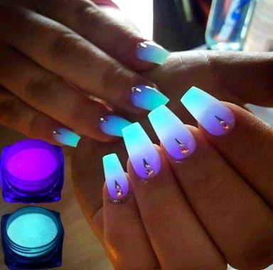 Best Spring Nail Designs That Will Make You Glow This Spring 39