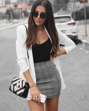 Casual Spring Outfits For Women Look Cute 14
