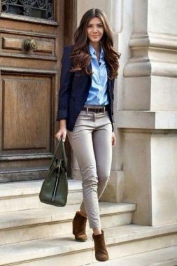 Casual Summer Fashion Trends For Women 14