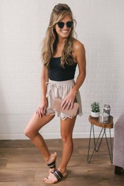 Casual Summer Fashion Trends For Women 20 1