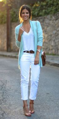 Casual Summer Fashion Trends For Women 21 1