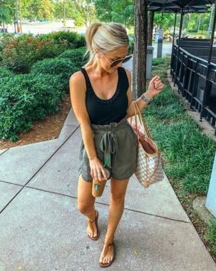 Casual Summer Fashion Trends For Women 24 1