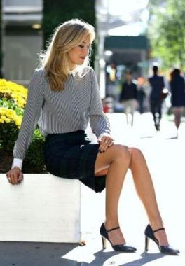 Casual Summer Fashion Trends For Women 24